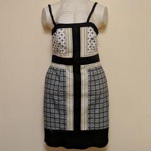 City chic dress removable straps 14/16 plus size